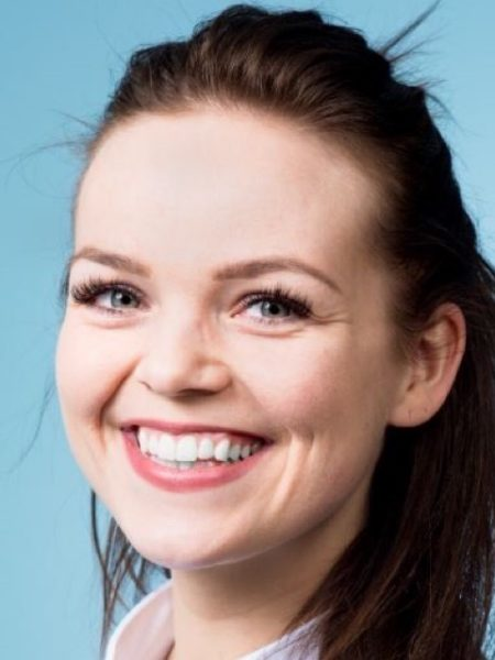 Huidtherapeute Jessica Gooijer
