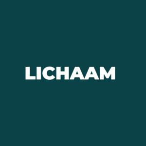 Lichaam